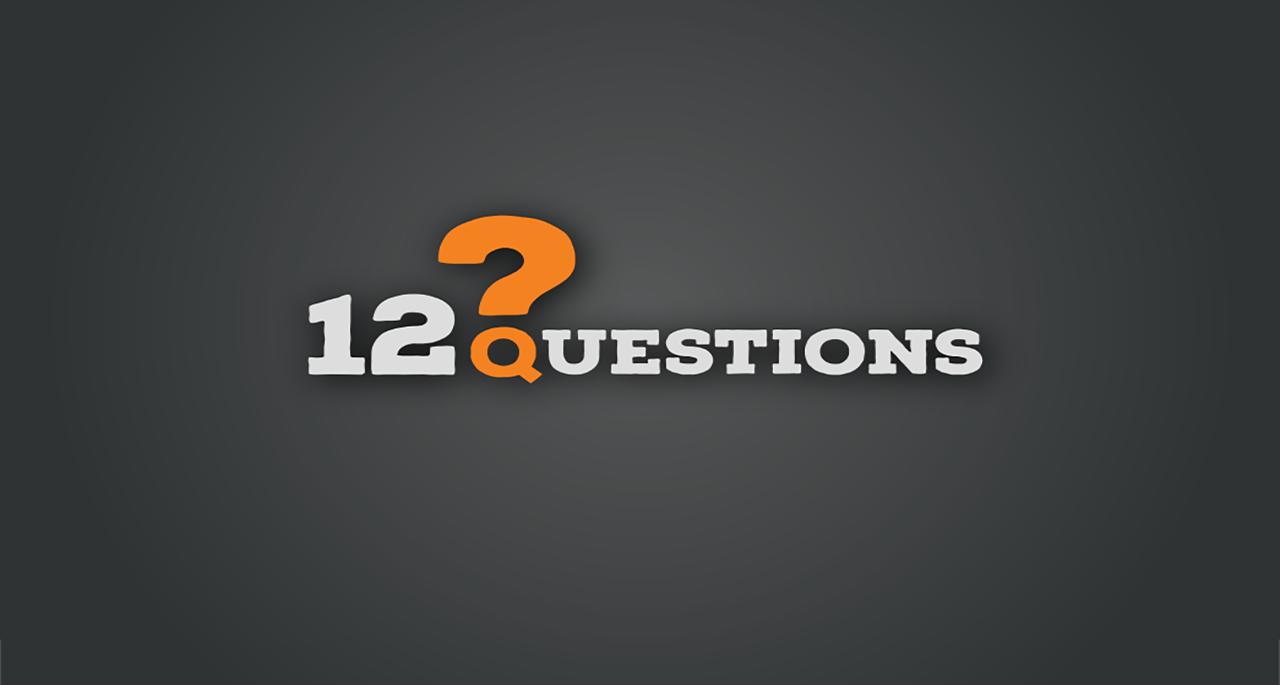 12 Questions Dallas
